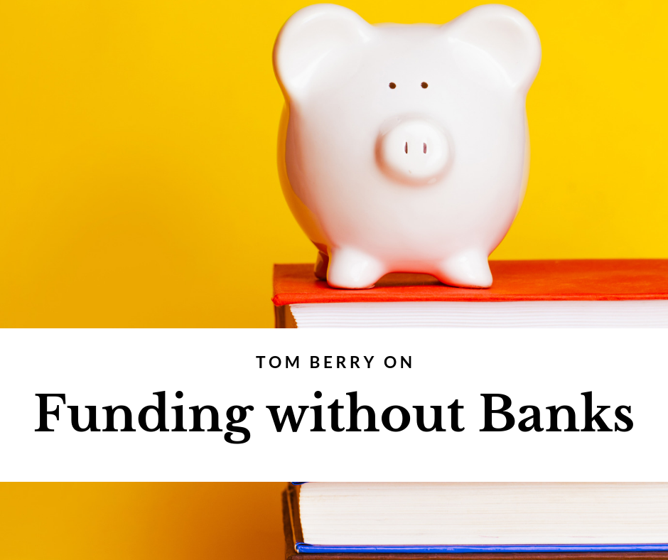 funding without banks